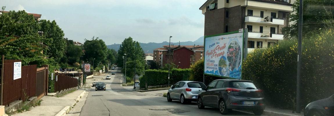 cimasa 119-via zoccolari ang. via genovese